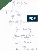 Second Stress Equation Shells