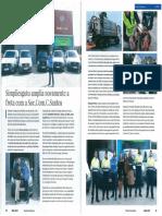 Automotive destaca versatilidade dos clientes Sociedade Comercial C. Santos