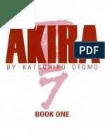Akira FullColor v01