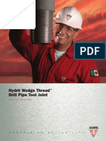 Hydril+Drill+Pipe