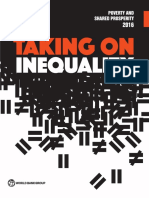 Taking on inequality