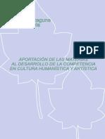 300025c Pub BN Aportaciones Cultura Artistica c