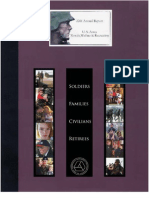 FMWRC Annual Report 2001