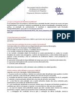 359 Perguntas Frequentes Programa Monitoria Academica
