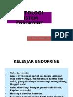 Histologi Sistem Endokrine