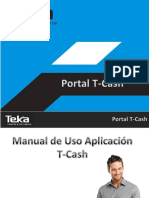 Version Tcash 10052017
