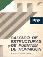 Cálculo de Estructuras de Puentes de Hormigón - Avelino F. Samartín Quiroga-FREELIBROS.org