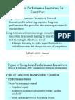 m Bao 6600 Longterm Performance Incentives