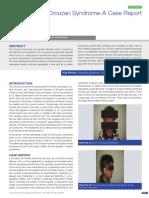 CROUZAN SYNDROME.pdf