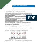 Evaluación de proceso CTA 2016