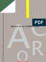 Manual Iluminación Manuel Martín Monroy
