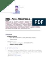 Curiculum Nilo Polo (1)