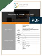 Programming Syntax Cheat Sheet v 1.0.pdf
