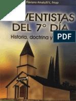 Flaviano Amatulli - Adventistas del Séptimo Día