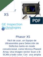 PhasorXS (Español)