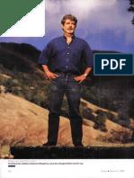 George Lucas Magician