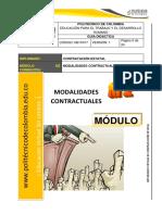 Guia Didactica 2 - Modalidades Contractuales