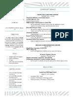 osorio resume2017