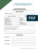 Job Notification Form.doc
