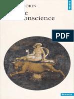 Morin Edgar Science Avec Conscience