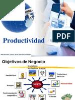 Productividad 2017-II 22-04-17