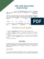 UWE-UML