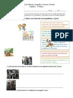 evaluacion cs sociales 3° U1