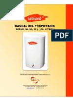 MANUAL-TERMO-LEBLOND-30-50-80-100-LTS