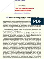 Marx - Resultate des unmittelbaren Produktionsprozesses (1863-1865) - manuscrito sexto inédito.pdf