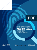 WHO_Strengthening the Medico Legal_eng