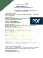 Glosario de Extractos y Esencias Que Se Aplican Al Jabon Artesanal