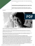 Florencia Roulet_ _Los Revolucionarios Querían Ganar Para La Causa a Los Indios Sometidos_ - Télam - Agencia Nacional de Noticias