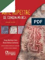 Manual+arte+rupestre+Cundinamarca