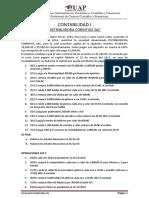 Caso Distribuidora Corintios Srl 1
