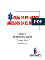 Guia de Emergencias