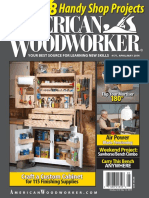 American Woodworker No 171 April-May 2014