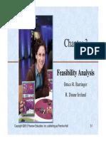 3. Feasibility Analysis
