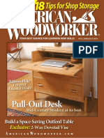 American Woodworker No 172 June-July 2014