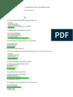 Trabajo Practico Nº 1- Organizacion y Sistemas-100%