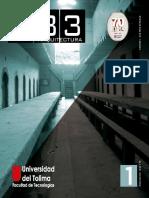 Vol1 Revista b33 Arquitectura
