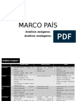 Marco País