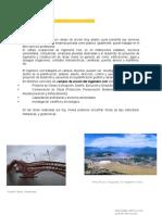 Campos de Aplicación de La Ingenieria Civil