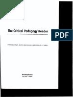 Freire and Macedo Rethinking Literacy