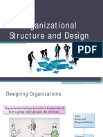 T2_Organizational Structure and Design