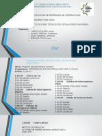 Especificaciones Tecnicas de Instalaciones Electricas