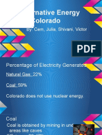 alternative energy colorado