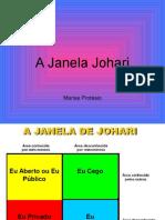 Aula 01 - Janela Johari