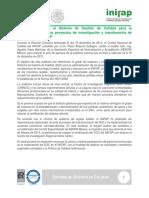 8. Evaluación externa al Sistema de Gestión de Calidad.pdf