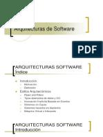 Arq-01 Intr Diseño y Arquitectura Software-2