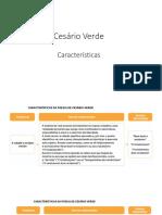 Cesário Verde